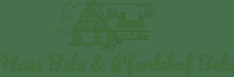 Pferdehof Bela und Haus Bela in Altenkirchen auf der Insel Rügen